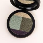 Giorgio Armani Green Jacquard Eyeshadow Palette