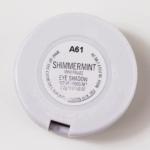 MAC Shimmermint Mineralize Eyeshadow