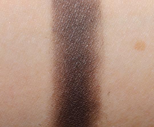 MAC Midnight Flurry Eyeshadow
