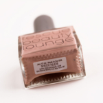 Rescue Beauty Lounge Sheer Nude Nail Lacquer