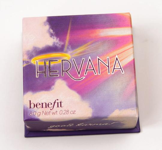 Benefit Hervana Boxed Powder