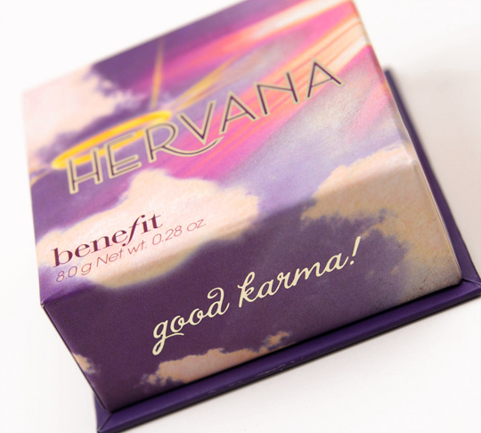 Benefit Hervana Boxed Powder