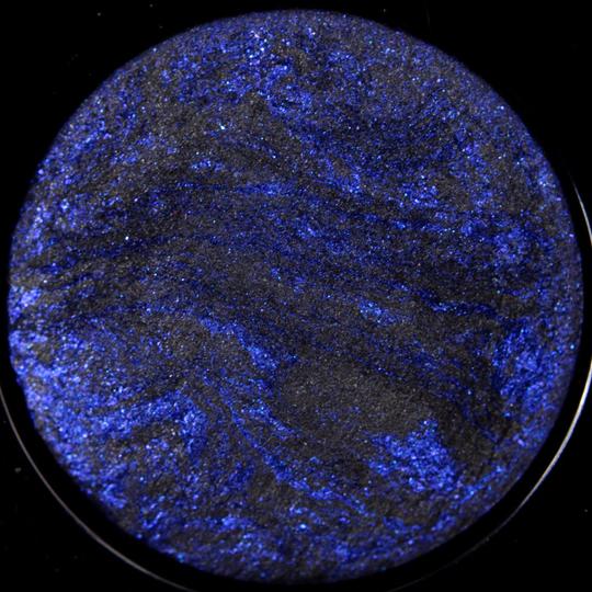 Bobbi Brown Blue Onyx Eye Paint Eye Shadow