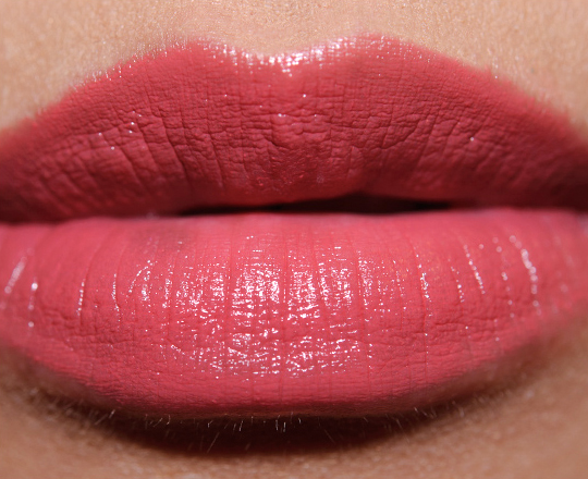 Bobbi Brown Party Alice Lip Color Review Photos Swatches