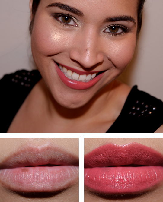 Bobbi Brown Party Alice Lip Color