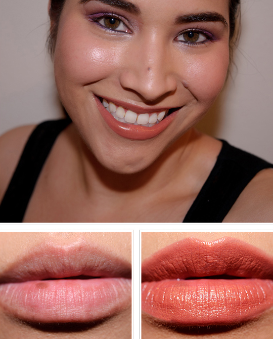 Burberry Heather Rose Lipstick