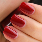 China Glaze Winter Berry Nail Lacquer