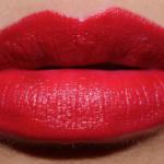 NYX Chic Red Extra Creamy Round Lipstick