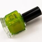 NYX Lime Salon Formula Nail Polish