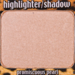 theBalm Promiscuous Pearl Shadow/Liner