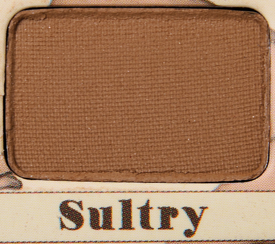 theBalm Sultry Shadow/Liner