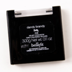 Benefit Dandy Brandy Velvet Eyeshadow