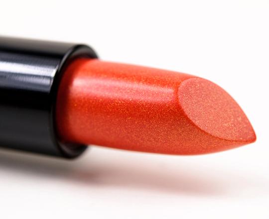 Benefit Saucy Full-Finish Lipstick