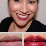 Bobbi Brown Plum Gold High Shimmer Lip Gloss