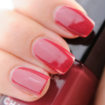Chanel April Le Vernis Nail Colour