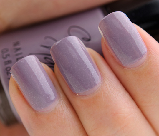 Cult Nails My Kind of Cool Aid Nail Lacquer