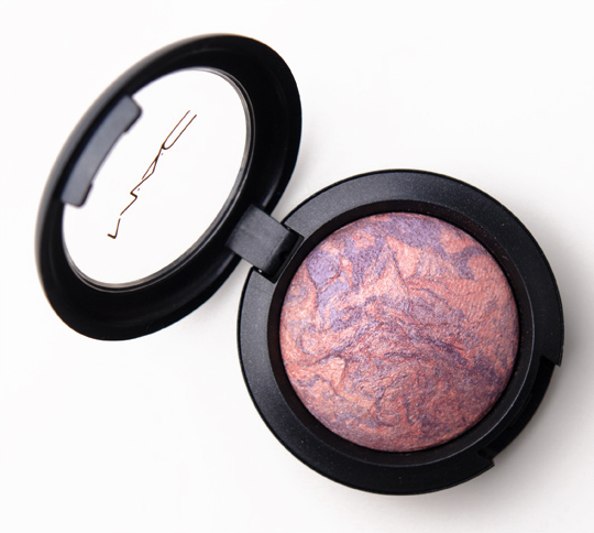 MAC Daylight Mineralize Eyeshadow