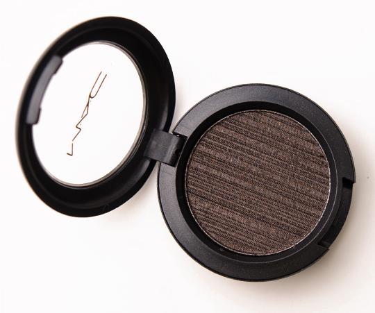 MAC Gold Carbon Metal-X Cream Eyeshadow
