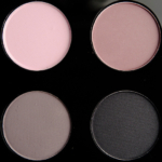 MAC Interior Life Eyeshadow Quad