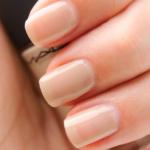 MAC Sandpiper Nail Lacquer