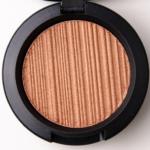 MAC Rusty Metal-X Cream Eyeshadow