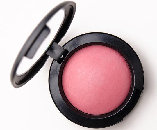 MAC Subtle Breeze Mineralize Blush