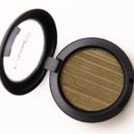 MAC Vintage Coin Metal-X Cream Eyeshadow