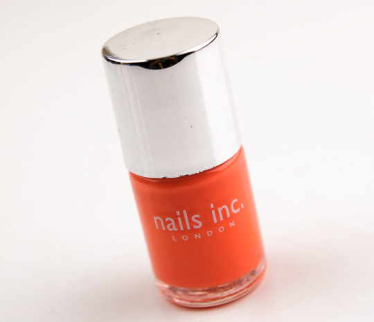 Nails Inc. Porchester Place Nail Lacquer