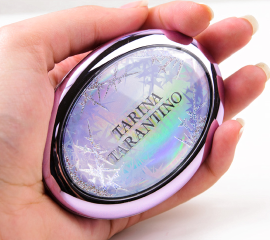 Tarina Tarantino Diamond Dusk Jewel Eyeshadow Palette