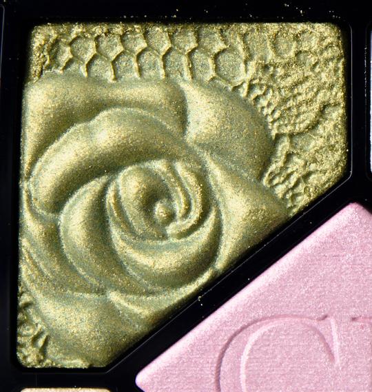 Dior Garden Pastels #1 Eyeshadow