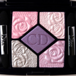 Dior Garden Roses 5 Couleurs Eyeshadow Palette