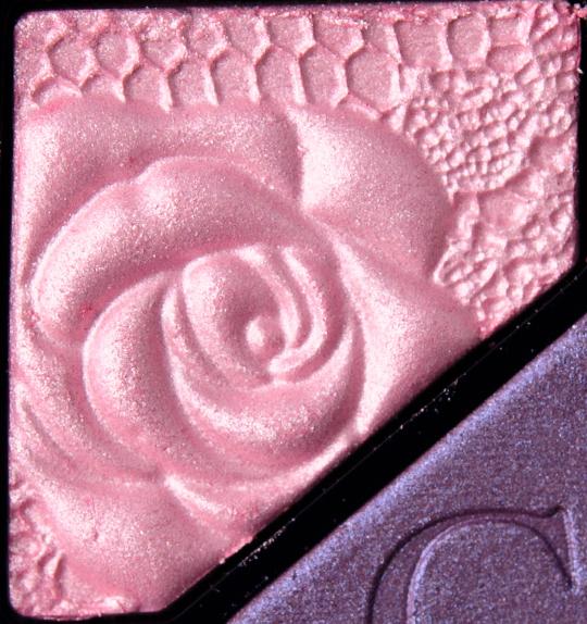 Dior Garden Roses #1 Eyeshadow