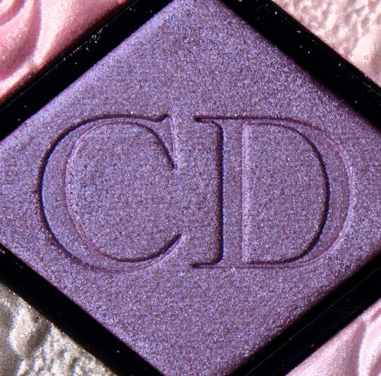 Dior Garden Roses #3 Eyeshadow