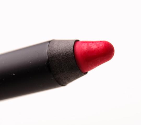NARS Mexican Rose Velvet Gloss Lip Pencil