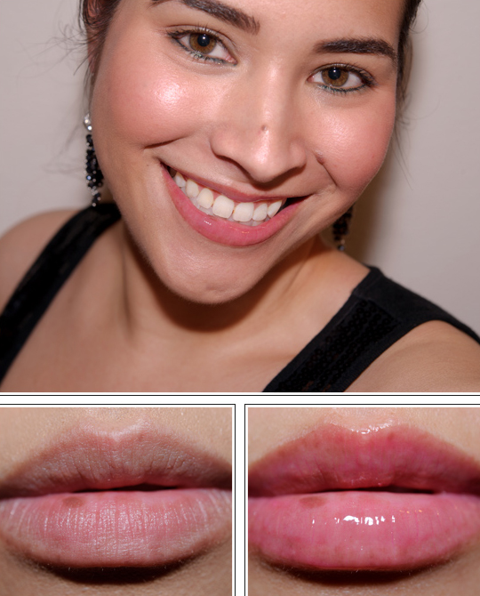 Bobbi Brown Cosmic Pink Sheer Color Lip Gloss