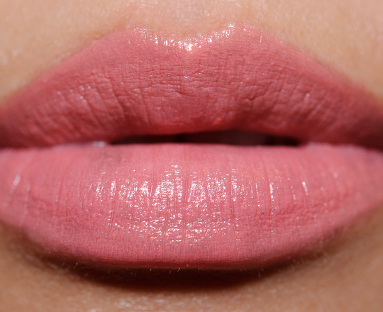 Bobbi Brown Miami Coral Rich Lip Color