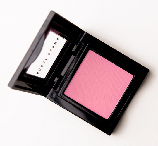 Bobbi Brown Nude Pink Blush