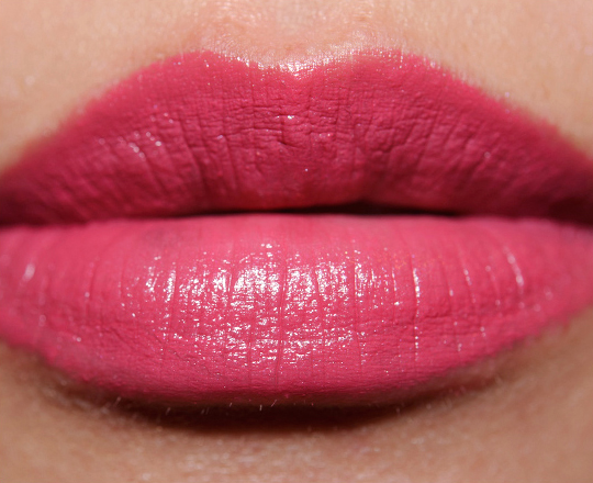 Bobbi Brown Wild Rose Rich Lip Color