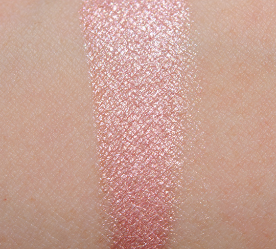 Bobbi Brown Wild Rose Shimmer Brick