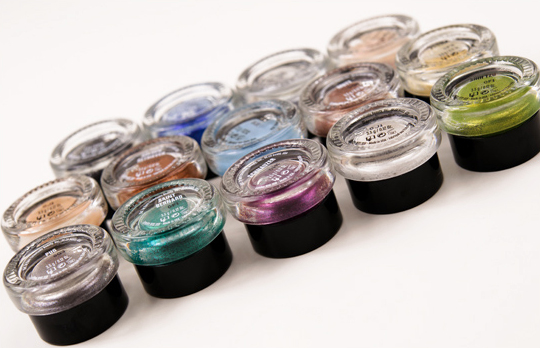 Buxom Stay-There Eyeshadow