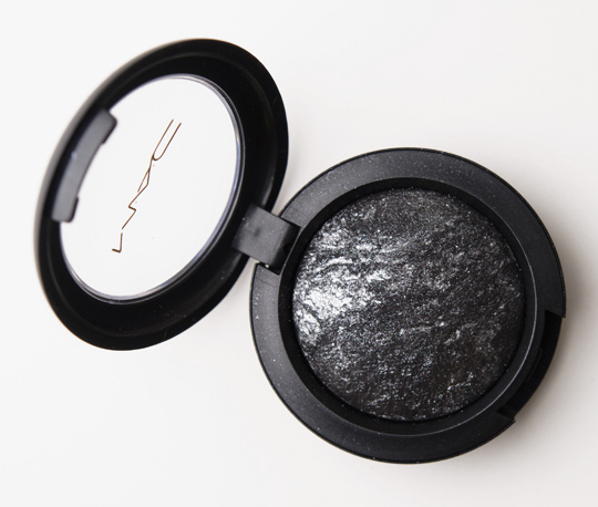 MAC Cinderfella Mineralize Eyeshadow