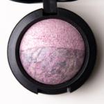 MAC Joy & Laughter Mineralize Eyeshadow Duo