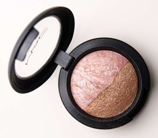MAC Love Connection Mineralize Eyeshadow Duo