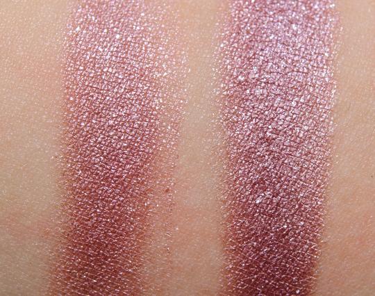 MAC Pink Union #1 Mineralize Eyeshadow
