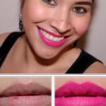 MAC Quick Sizzle Lipstick