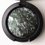 MAC Smutty Green Mineralize Eyeshadow
