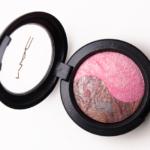 MAC Supersweet Mineralize Eyeshadow Duo