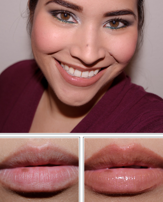 Bobbi Brown Pink Cocoa Rich Color Gloss