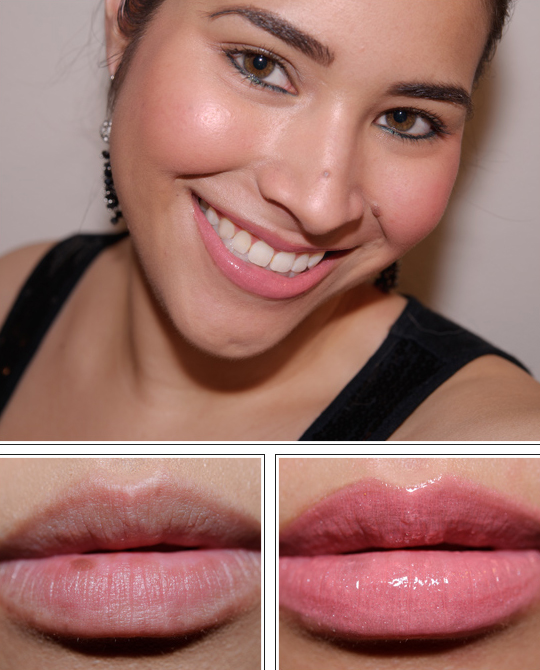 Bobbi Brown Pink Sorbet Rich Color Lipgloss