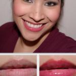 Burberry Hibiscus Lip Glow